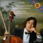 Elgar: Cello Concerto, Op. 85; Walton: Cello Concerto