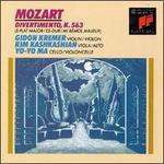Mozart: Divertimento in E