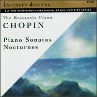 Chopin: Piano Sonatas; Nocturnes - Daniel Pollack (piano)