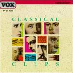 Classical Clips