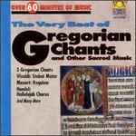 The Very Best of Gregorian Chants and Other Sacred Music