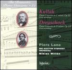 The Romantic Piano Concerto Vol.21