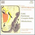 Offenbach: GaetT Parisienne; Offenbachiana