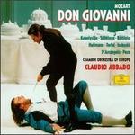 Mozart-Don Giovanni / Keenlyside, Salminen, Remigio, Heilmann, Terfel, Isokoski, D'Arcangelo, Pace, Abbado