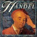 Masterpiece Collection: Handel