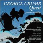 Crumb: Songs