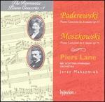 The Romantic Piano Concerto Vol.1