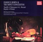 Famous Horn and Trumpet Concertos