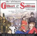 Ultimate Gilbert & Sullivan