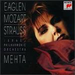 Jane Eaglen Sings Mozart & Strauss