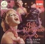 Offenbach: Gaite Parisienne; Symphonic Dances
