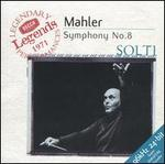 Mahler: Symphony No. 8 / Popp Auger Minton Harper Kollo Shirley-Quirk Talvela Chicago So Solti