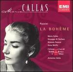 Puccini: La BohFme (Highlights)