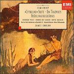 Zemlinsky: Cymbeline Suite; FrnhlingsbegrSbnis; Ein Tanzpoem