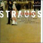 Strauss: Favorite Waltzes