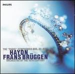 Haydn:The Paris Symphonies, Nos. 82 - 87