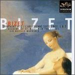 Bizet: Symphony in C; L'ArlTsienne Suites Nos. 1 & 2