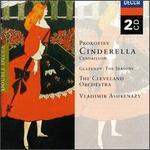Prokofiev: Cinderella, Op. 87; Glazunov: Seasons Op67
