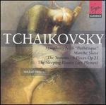 "Tchaikovsky: Symphony No. 6 ""Pathetique""; Marche Slave; The Seasons - 6 Pieces; The Sleeping Beauty"