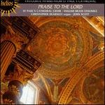 Praise to the Lord-Hymns From St. Paul's Cathedral