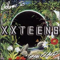Welcome to Goon Island - XX Teens