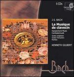 Bach: Harpsichord Music [Box Set]