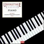 Unforgettable Classics: Piano