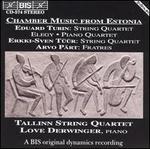 Chamber Music for Estonia