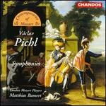 Pichl: Symphonies