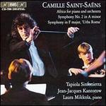 Saint-Sa�ns: Urbs Roma/ Symphony 2/ Africa