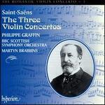 Saint-Sa?ns: Violin Concertos