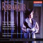 R. Strauss: Rosenkavalier (Highlights)