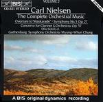 Nielsen: Complete Orchestral Music, Vol. 2