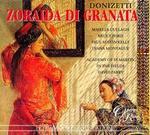 Donizetti-Zoraida Di Granata / David Parry