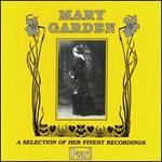 Mary Garden Recordings