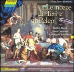 Rossini Ballet Music From Cantata 'Omaggio Umiliato' / Le Nozze Di Teti E Di Peleo (Tatjana Kor