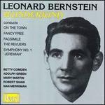 Leonard Bernstein - Wunderkind