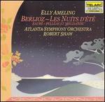 Berlioz: Les Nuits d'+tT; FaurT: PellTas et MTlisande