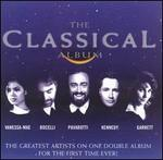 The Classical Album [Audio Cd] Various Composers