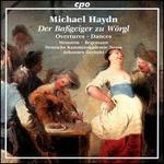 Haydn: Overtures & Dances