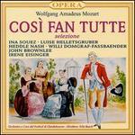 Mozart: Cos8 fan tutte (Highlights)
