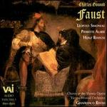 Faust 1963 Studio Recording 3cd