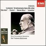 "Haydn: London Symphonies Nos. 99-104 (""Military"", ""Clock"", ""Drum Roll"", ""London"")"