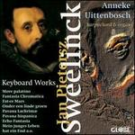 Sweelinck: Keyboard Works