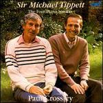Tippett: Piano Sonatas
