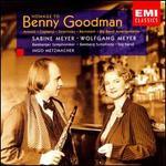 Homage to Benny Goodman (1909 - 1986)