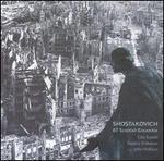 BT Scottish Ensemble plays Shostakovich