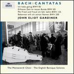 Bach: Cantatas, BWV 82, 83, 125, 200