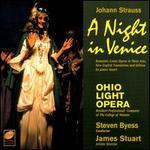 Strauss: a Night in Venice