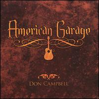 American Garage - Don Campbell